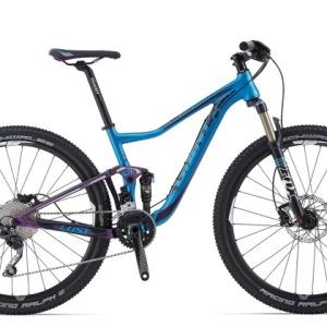 Giant Lust 27.5 Mountain Bike