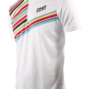 DNA Men's Gran Fondo Short Sleeve Jersey Front