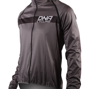 DNA Duo Convertible Jacket Asphalt
