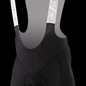 dna mens alpina bib short black black