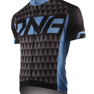 DNA Men's Wave Short Sleeve Jersey Front